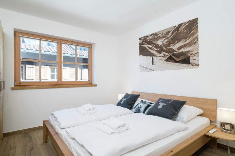 Holiday homeAustria - Salzburg: Residenz Hollersbach Top 8  [5]