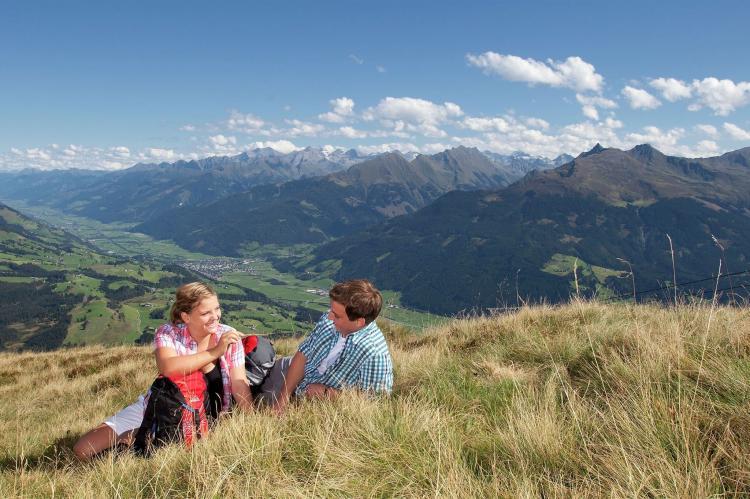 Holiday homeAustria - Salzburg: Residenz Hollersbach Top 8  [23]