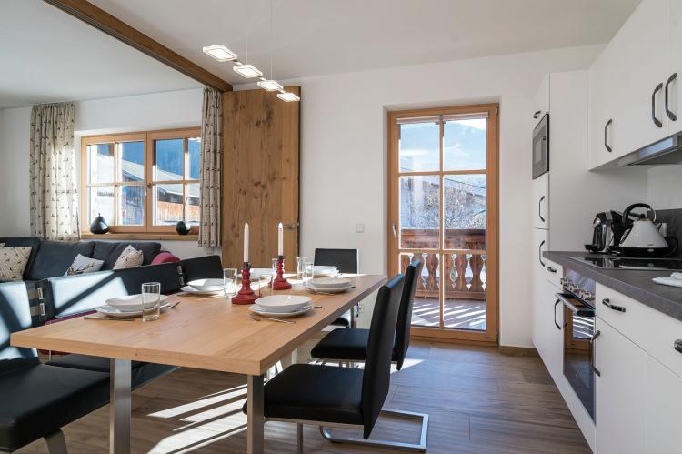 Holiday homeAustria - Salzburg: Residenz Hollersbach Top 8  [7]