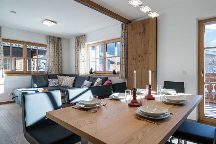 Holiday homeAustria - Salzburg: Residenz Hollersbach Top 8  [8]