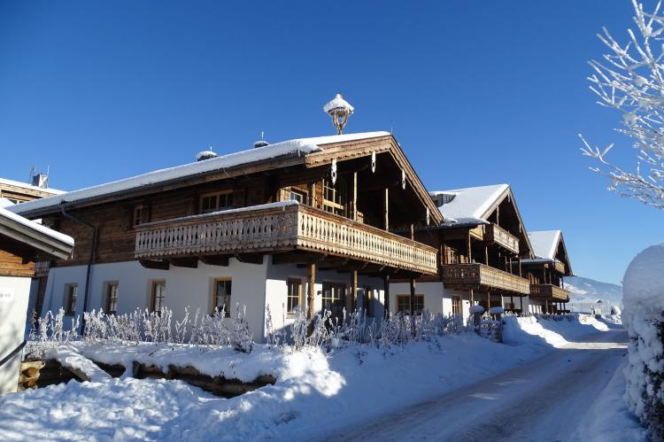 Holiday homeAustria - Salzburg: Residenz Hollersbach Top 8  [29]