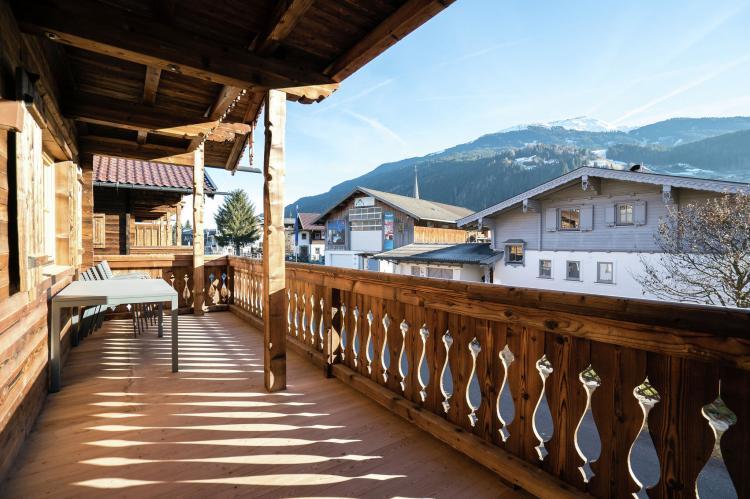 Holiday homeAustria - Salzburg: Residenz Hollersbach Top 8  [21]