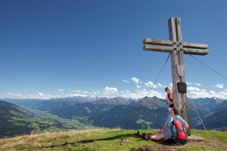 Holiday homeAustria - Salzburg: Residenz Hollersbach Top 8  [25]