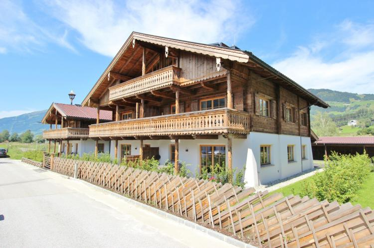 Holiday homeAustria - Salzburg: Residenz Hollersbach Top 8  [4]