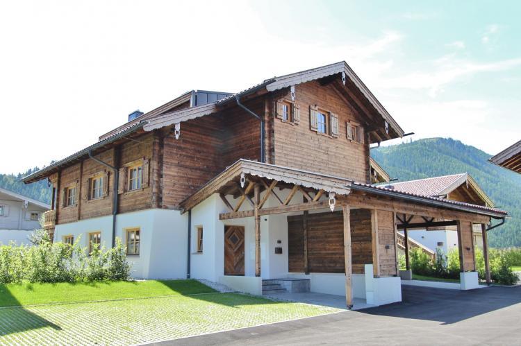 Holiday homeAustria - Salzburg: Residenz Hollersbach Top 8  [6]
