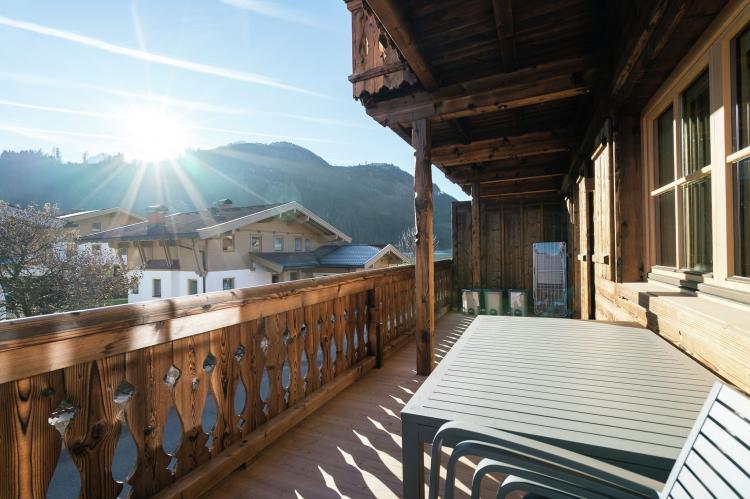 Holiday homeAustria - Salzburg: Residenz Hollersbach Top 8  [3]