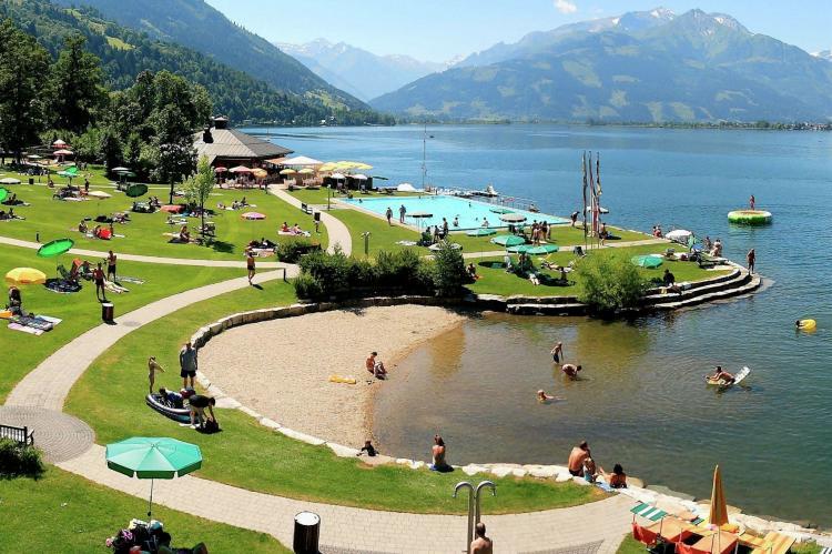VakantiehuisOostenrijk - Salzburgerland: Luxury Tauern Suite Walchen Kaprun 1  [32]