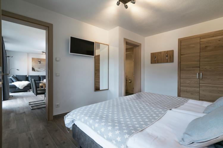 VakantiehuisOostenrijk - Salzburgerland: Luxury Tauern Suite Walchen Kaprun 1  [11]