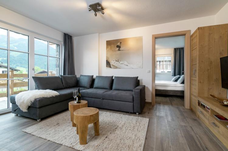 VakantiehuisOostenrijk - Salzburgerland: Luxury Tauern Suite Walchen Kaprun 1  [4]