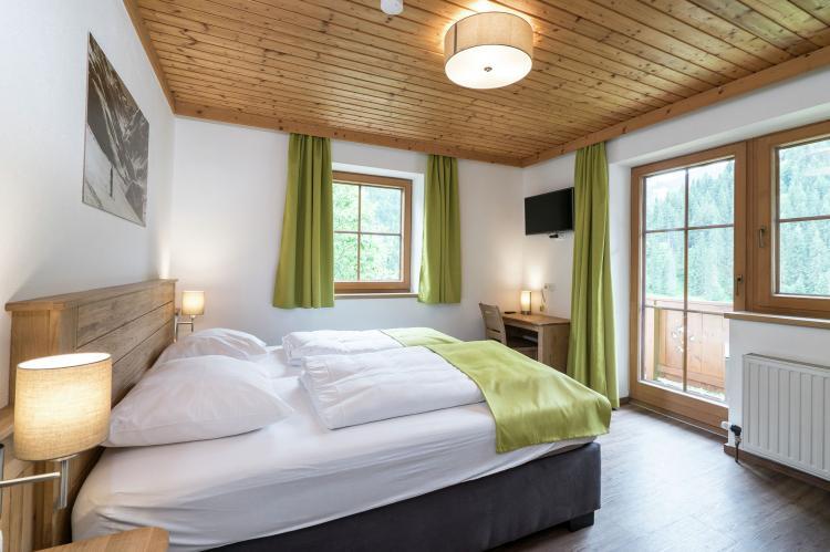 Holiday homeAustria - Salzburg: Alpensteinbock Saalbach A  [10]