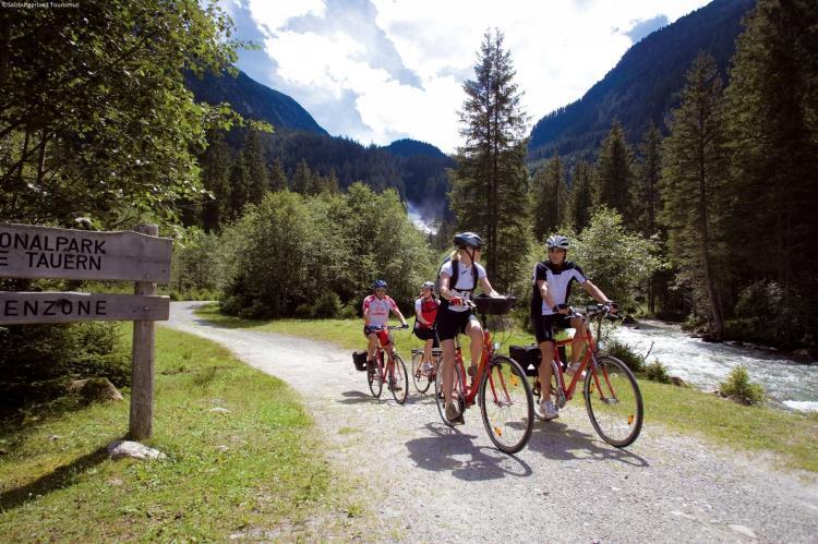 Holiday homeAustria - Salzburg: Alpensteinbock Saalbach A  [26]