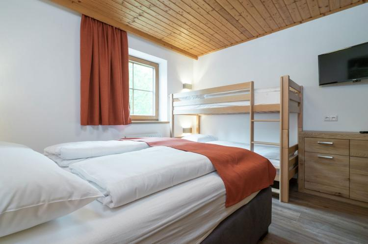 Holiday homeAustria - Salzburg: Alpensteinbock Saalbach A  [9]