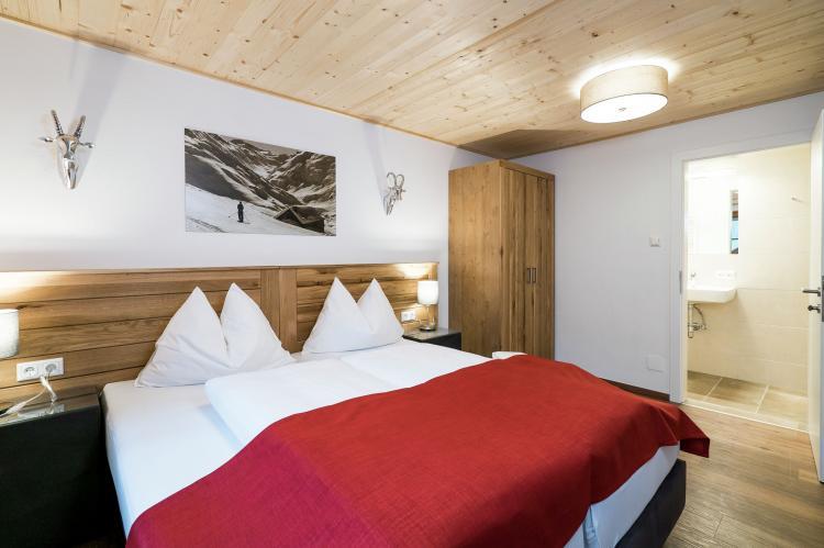 Holiday homeAustria - Salzburg: Alpensteinbock Saalbach A  [12]