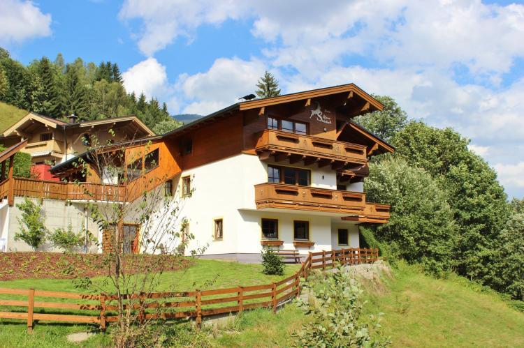 Holiday homeAustria - Salzburg: Alpensteinbock Saalbach A  [1]