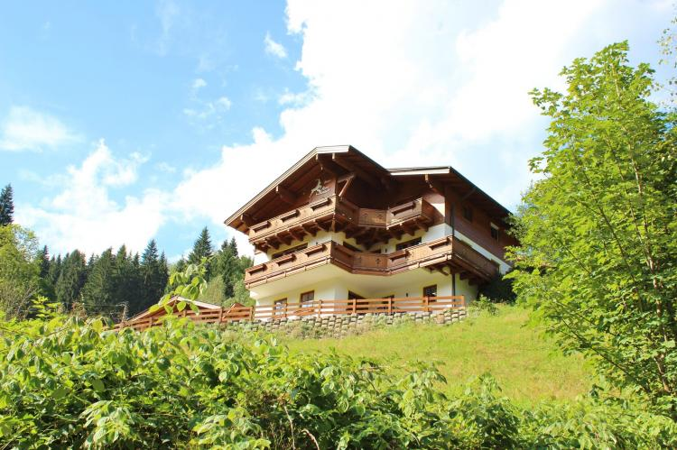 Holiday homeAustria - Salzburg: Alpensteinbock Saalbach A  [2]