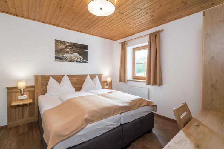 FerienhausÖsterreich - Salzburgerland: Alpensteinbock Saalbach B  [10]