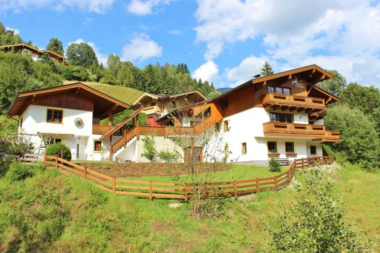 FerienhausÖsterreich - Salzburgerland: Alpensteinbock Saalbach B  [2]
