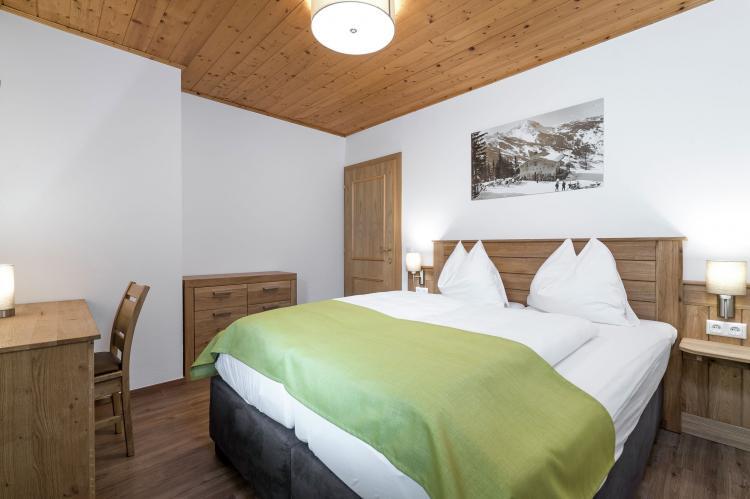 FerienhausÖsterreich - Salzburgerland: Alpensteinbock Saalbach B  [11]