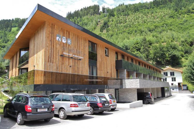 VakantiehuisOostenrijk - Salzburgerland: Wildkogel Appartement C  [1]