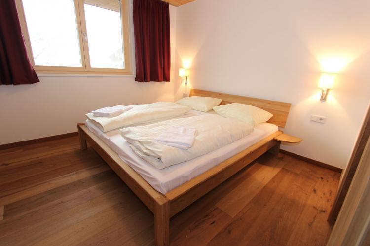 VakantiehuisOostenrijk - Salzburgerland: Wildkogel Appartement C  [11]