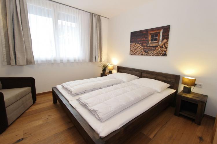 VakantiehuisOostenrijk - Salzburgerland: Wildkogel Appartement C  [10]