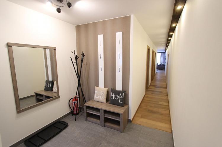 VakantiehuisOostenrijk - Salzburgerland: Wildkogel Appartement C  [8]