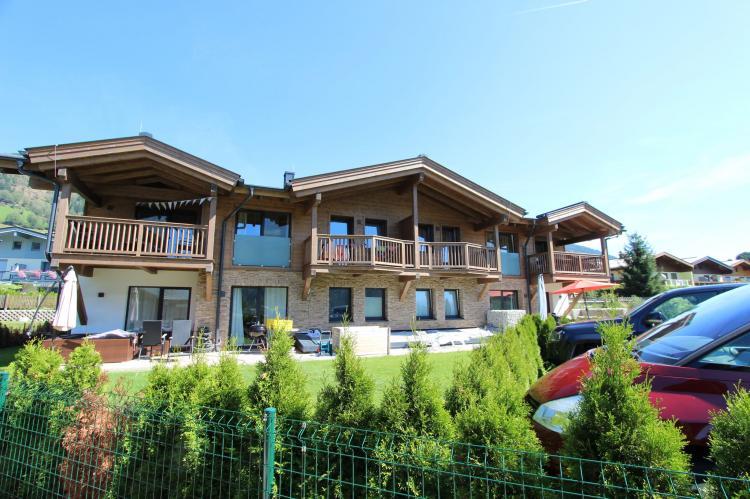 Holiday homeAustria - Salzburg: Salzach Lodge  [6]