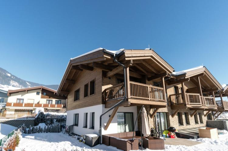 Holiday homeAustria - Salzburg: Salzach Lodge  [21]