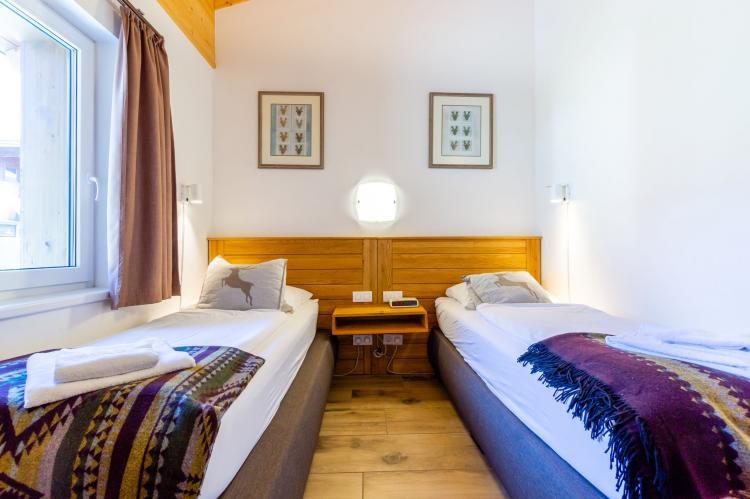 Holiday homeAustria - Salzburg: Salzach Lodge  [14]