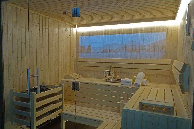 Holiday homeAustria - Salzburg: Salzach Lodge  [24]