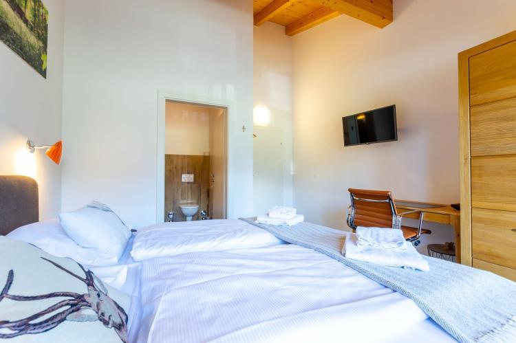 Holiday homeAustria - Salzburg: Salzach Lodge  [13]