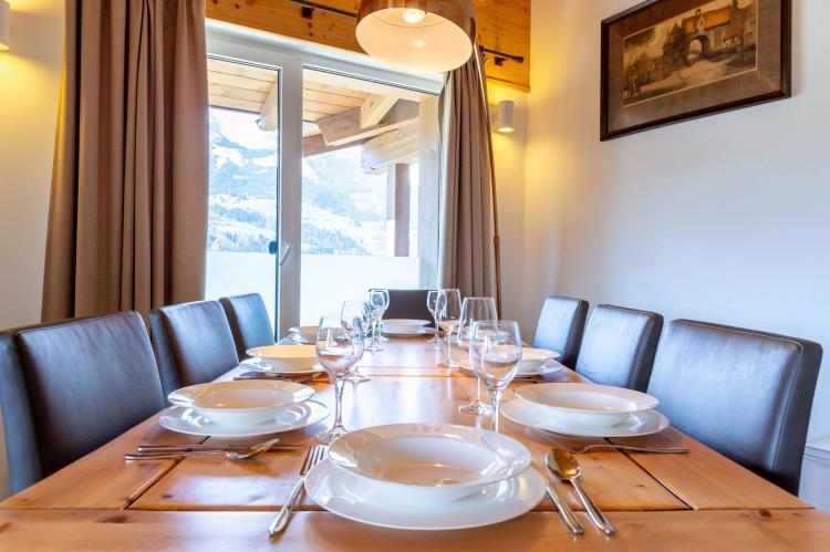 Holiday homeAustria - Salzburg: Salzach Lodge  [8]