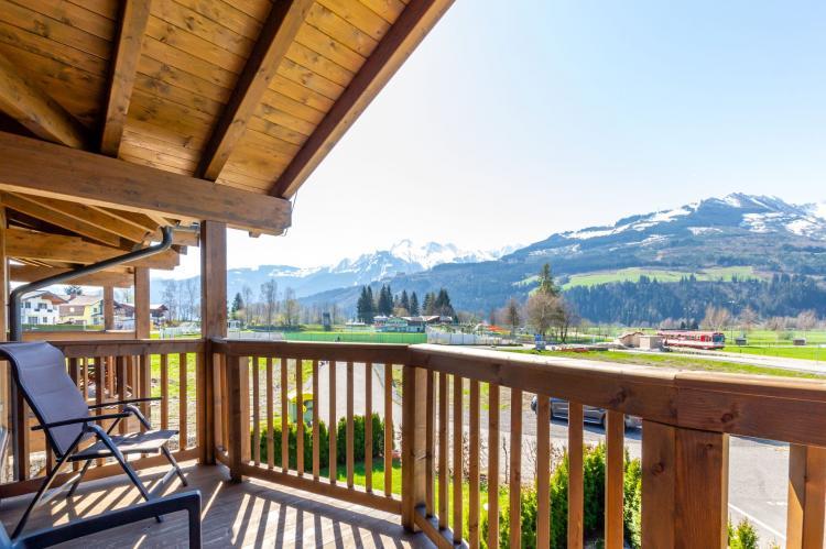 Holiday homeAustria - Salzburg: Salzach Lodge  [2]
