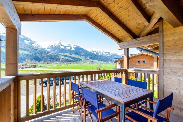 Holiday homeAustria - Salzburg: Salzach Lodge  [5]