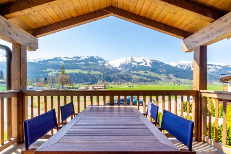 Holiday homeAustria - Salzburg: Salzach Lodge  [17]