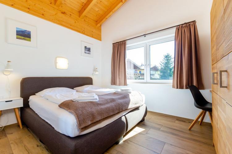Holiday homeAustria - Salzburg: Salzach Lodge  [12]
