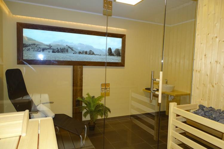 Holiday homeAustria - Salzburg: Salzach Lodge  [25]