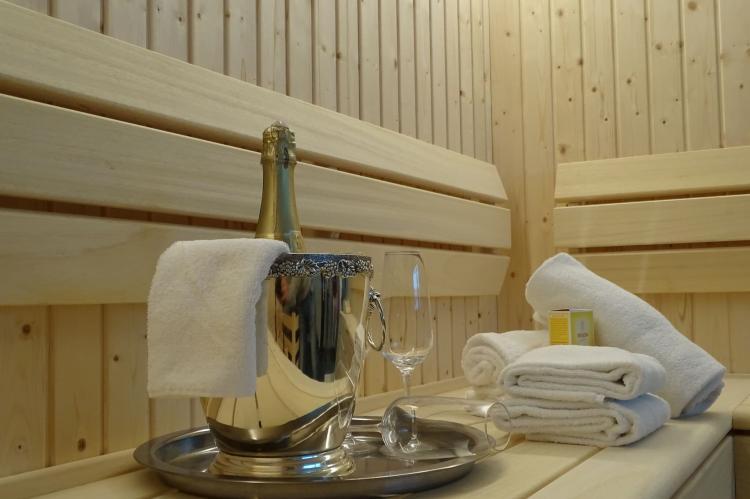 Holiday homeAustria - Salzburg: Salzach Lodge  [26]