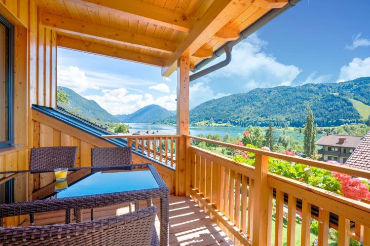 Holiday homeAustria - Carinthia: Weissenseeblick  [24]