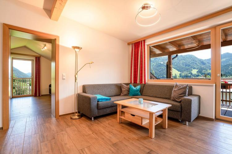 Holiday homeAustria - Carinthia: Weissenseeblick  [2]