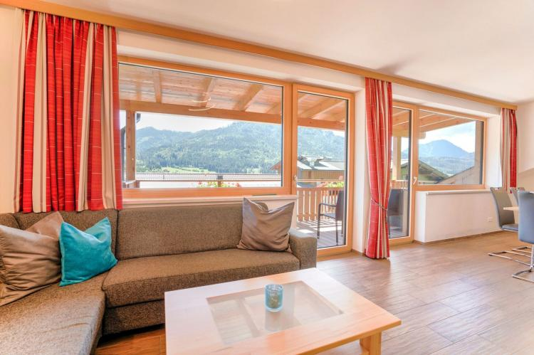Holiday homeAustria - Carinthia: Weissenseeblick  [10]