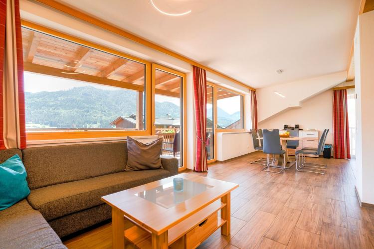 Holiday homeAustria - Carinthia: Weissenseeblick  [9]