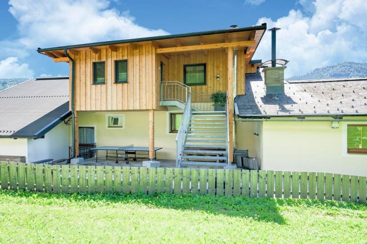 Holiday homeAustria - Carinthia: Weissenseeblick  [6]
