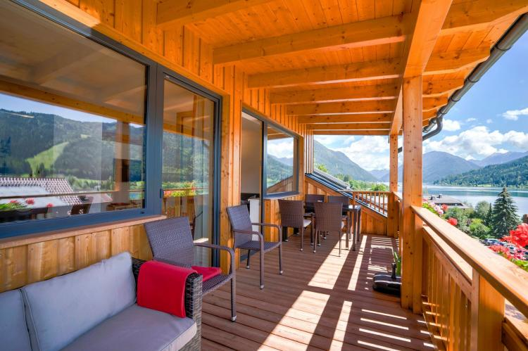 Holiday homeAustria - Carinthia: Weissenseeblick  [25]