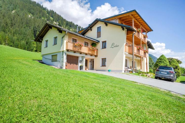 Holiday homeAustria - Carinthia: Weissenseeblick  [1]