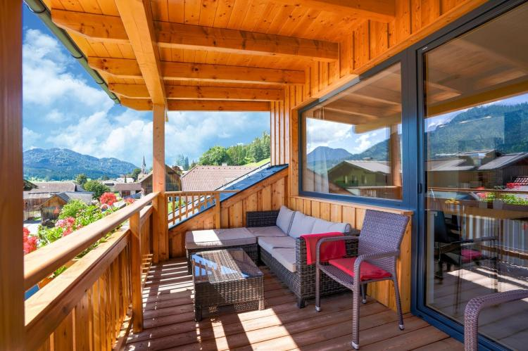 Holiday homeAustria - Carinthia: Weissenseeblick  [4]
