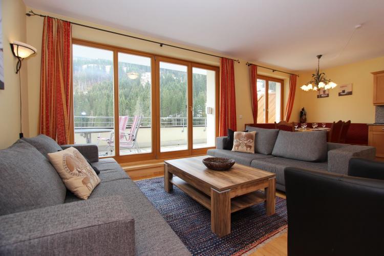 Holiday homeAustria - Salzburg: Mittenwald Top 1  [10]