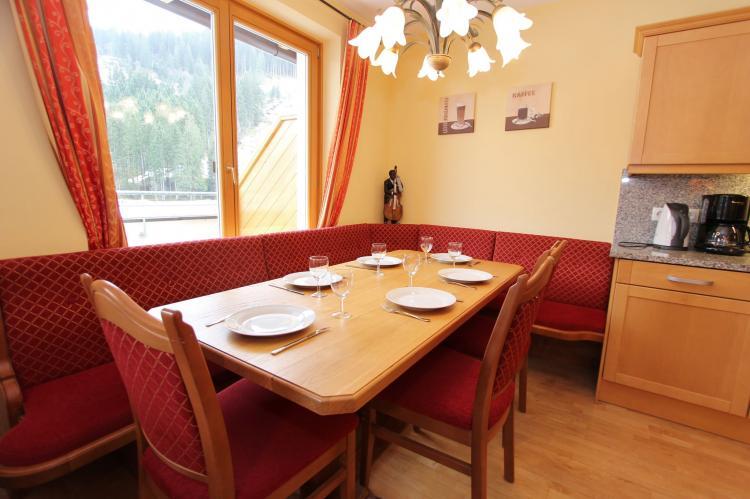 Holiday homeAustria - Salzburg: Mittenwald Top 1  [12]