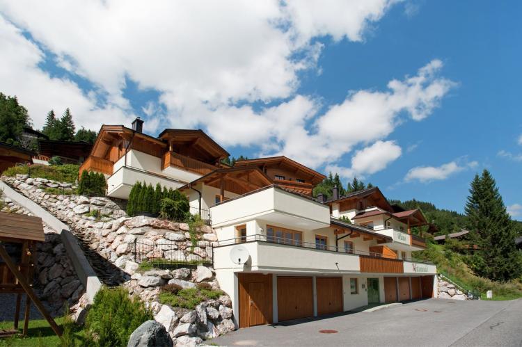 Holiday homeAustria - Salzburg: Mittenwald Top 1  [7]