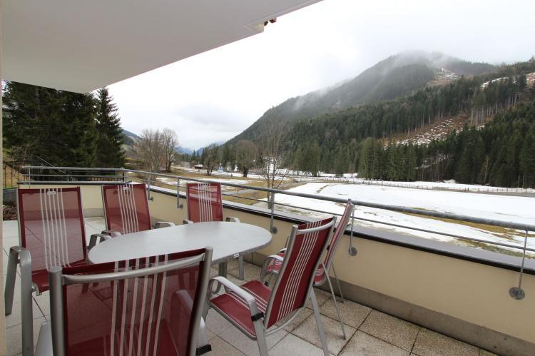 Holiday homeAustria - Salzburg: Mittenwald Top 1  [23]